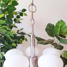 Vintage - lámpara space age vintage / vintage space age pendant lamp - 164669298