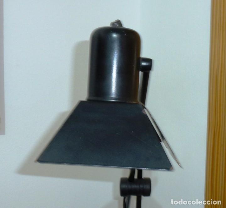 Vintage: Lampara de pie tipo Veneta lumi - Foto 5 - 164768066