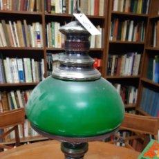 Vintage: BOT IMPORTANTE LAMPARA DE SOBREMESA. VINTAGE. Lote 184105750