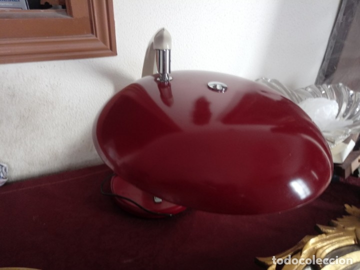 Vintage: Lampara roja fase - Foto 18 - 159580122