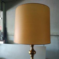 Vintage: LAMPARA DE SALON GRANDE. Lote 166324344