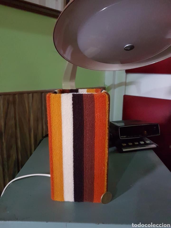 Vintage: Lámpara vintage sobremesa - Foto 3 - 166705309