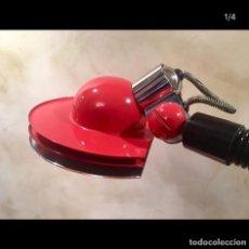Vintage: LAMPARA FASE. MODELO SAFARY. DISEÑO DE GABRIEL TEIXIDO SABATER ( ARPON... ) ESPECTACULAR!!!. Lote 166960928