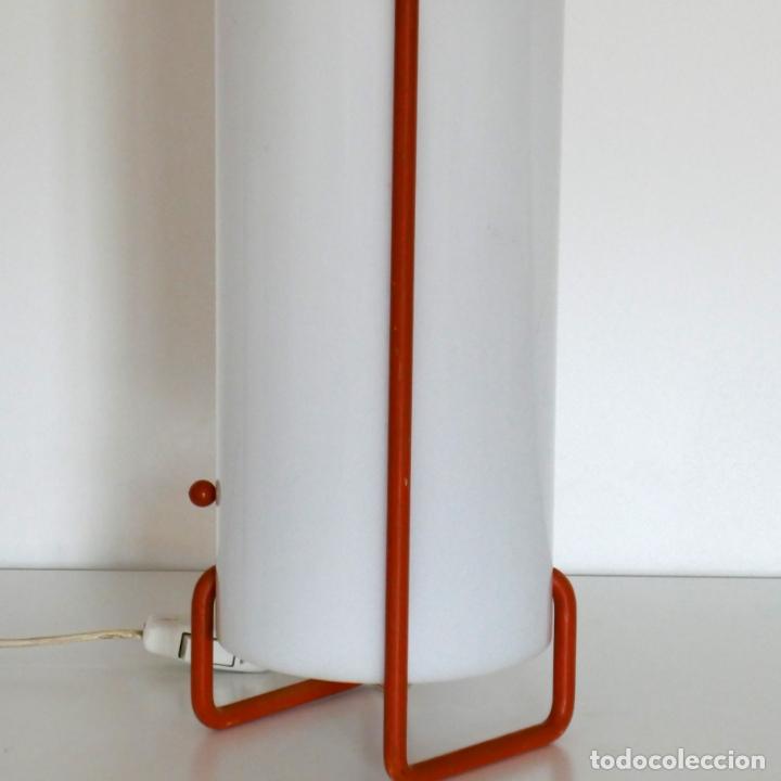 Diseño Miguel Lámpara Asa Milà Mesa 1961 Tramo De Vintage Para thdCsQr