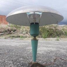 Vintage: LÁMPARA VINTAGE AÑOS 50 TRIPOD LAMP DE LOUIS KALFF PARA PHILIPS CLÁSICO DEL DISEÑO. Lote 167669240