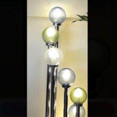 Vintage: LAMPARA DE PIE VINTAGE ITALIA. Lote 168128162