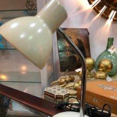 Vintage: LAMPARA FLEXO DE ESTUDIO -. Lote 169207760