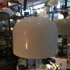 Vintage: VINTAGE LAMPARA DE MESA TIPO SETA MARCA CODIALPO DE LOS AÑOS 70. Lote 171324619
