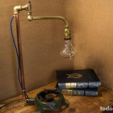 Vintage: LAMPARA DE MESA. Lote 171965524