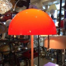Vintage: VINTAGE LAMPARA DE MESA DE LOS AÑOS 70. Lote 173117960