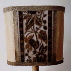 Vintage: LAMPARA DE MESA VINTAGE. Lote 175194965