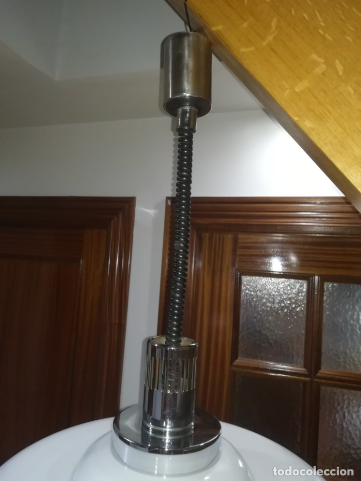Vintage: Lámpara vintage extensible marca Rinsa - Foto 3 - 175934795