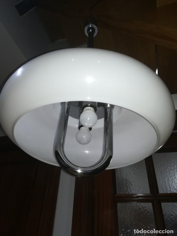 Vintage: Lámpara vintage extensible marca Rinsa - Foto 5 - 175934795