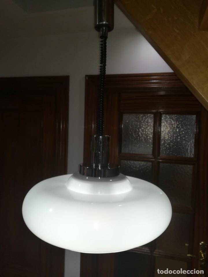 Vintage: Lámpara vintage extensible marca Rinsa - Foto 13 - 175934795