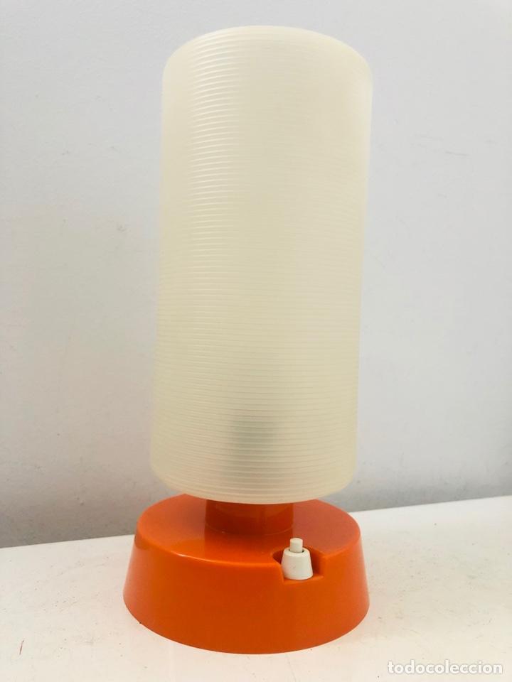 Vintage: Lámpara Vintage - Foto 3 - 176005684