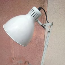 Vintage: LAMPARA METALARTE. Lote 176089002