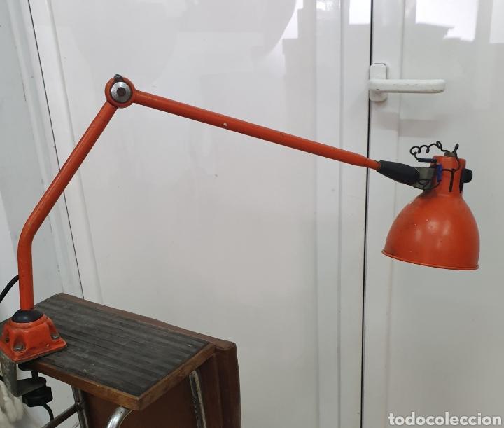 Vintage: Lampara de estudio - Foto 2 - 176104688