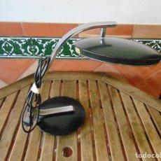 Vintage: LAMPARA DE SOBREMESA DE LA MARCA FASE CON DIFUSOR . Lote 176111637