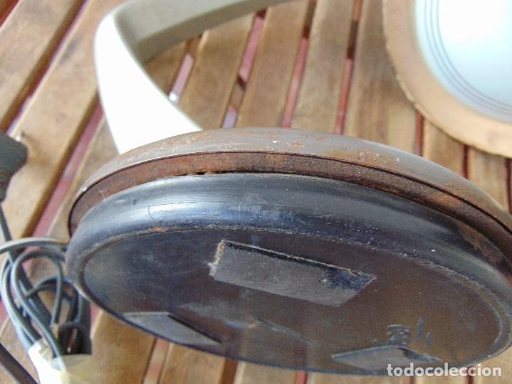 Vintage: LAMPARA DE SOBREMESA DE LA MARCA FASE CON DIFUSOR NO ORIGINAL - Foto 21 - 176112420