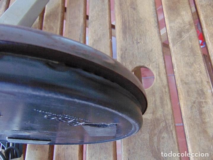 Vintage: LAMPARA DE SOBREMESA DE LA MARCA FASE CON DIFUSOR NO ORIGINAL - Foto 22 - 176112420
