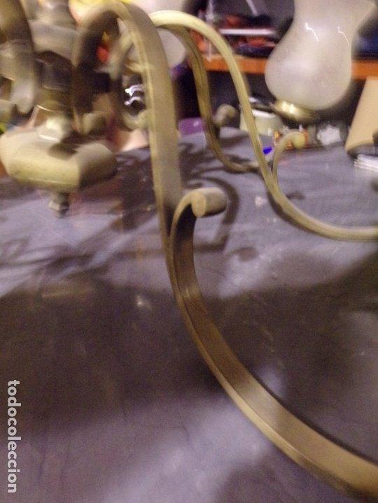 Vintage: lampara techo - Foto 5 - 176819078