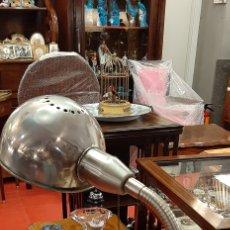 Vintage: LAMPARA FLEXO VINTAGE. Lote 177127030