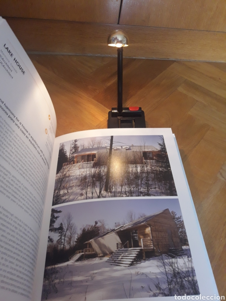 Vintage: Lámpara fase modelo lector - Foto 5 - 177139285