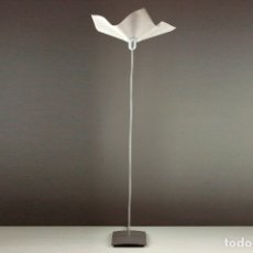 Vintage: LAMPARA PIE AREA ARTEMIDE DISEÑO MARIO BELLINI VINTAGE ITALIA 1974. Lote 178087650