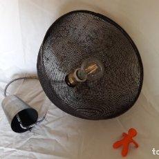 Vintage: LAMPARA DE TECHO. Lote 179032342