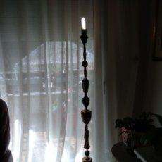 Vintage: LÁMPARA DE PIE VINTAGE, TIPO ORIENTAL. Lote 180108920