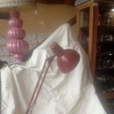 Vintage: LAMPARA FLEXO FASE AÑOS 70. Lote 180335173