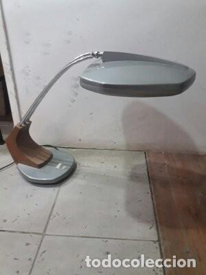 LAMPARA FASE MODELO FALUX (Vintage - Lámparas, Apliques, Candelabros y Faroles)