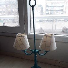 Vintage: LAMPARA DE MESA VINTAGE. Lote 182109970