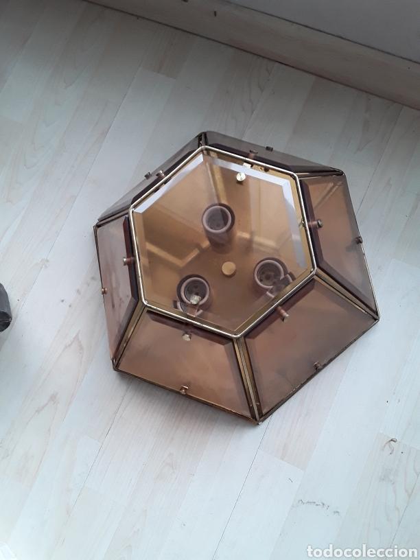 PLAFON VINTAGE (Vintage - Lámparas, Apliques, Candelabros y Faroles)