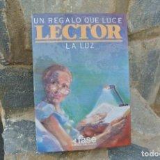 Vintage: LAMPARA DE LECTOR FASE . Lote 183395340