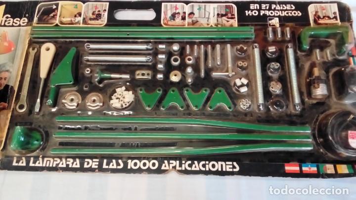 Vintage: Fase.kit para armar. - Foto 2 - 183414166