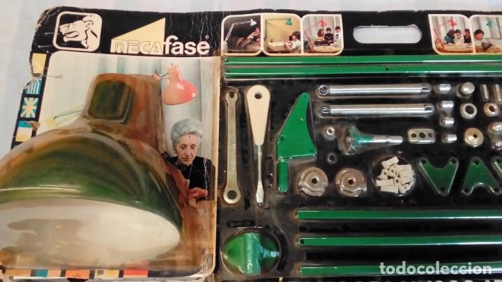 Vintage: Fase.kit para armar. - Foto 3 - 183414166