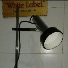 Vintage: LAMPARA FASE O STAFF. Lote 184656115