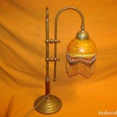 Vintage: LAMPARA SOBREMESA REGULABLE. Lote 184717087