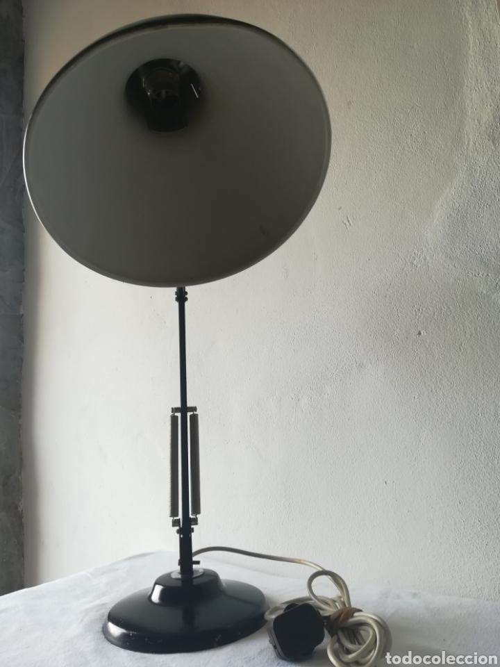 Vintage: Lampara flexo 1001 Lamps London - Foto 3 - 187147285