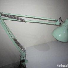 Vintage: FLEXO FASE ARQUITECTO. Lote 187172005