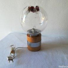Vintage: LAMPARA SOBREMESA VINTAGE. Lote 185273356