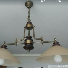 Vintage: LAMPARA TECHO. Lote 190467657