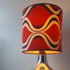 Vintage: LAMPARA VINTAGE AÑOS 70. Lote 191251421