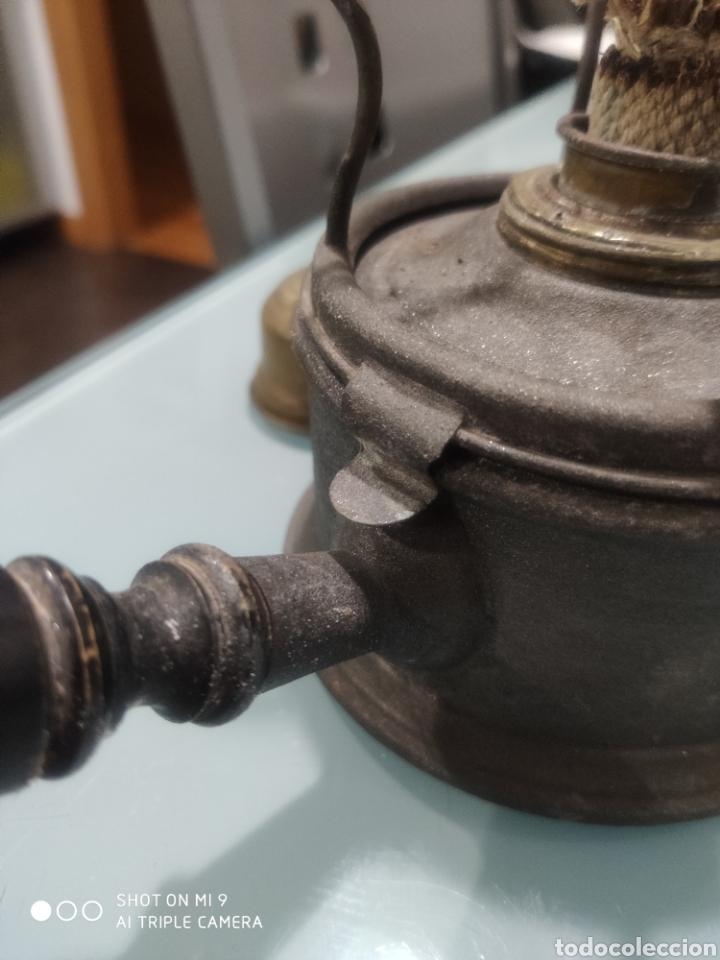 Vintage: Hornillo quemador petróleo - Foto 5 - 192168330