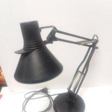 Vintage: LAMPARA FASE DE FLEXO SOBRE MESA. Lote 194224230