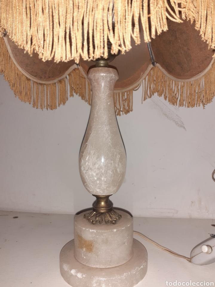 Vintage: Lampara años 50/60 - Foto 3 - 194309243