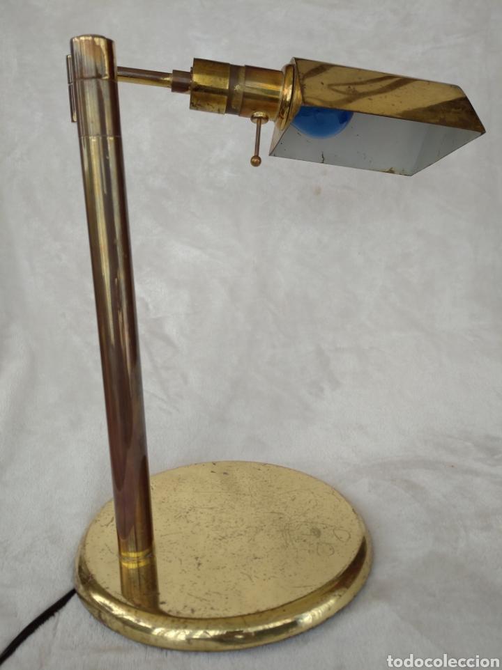 Vintage: Lámpara de escritorio articulada - Foto 3 - 194312416