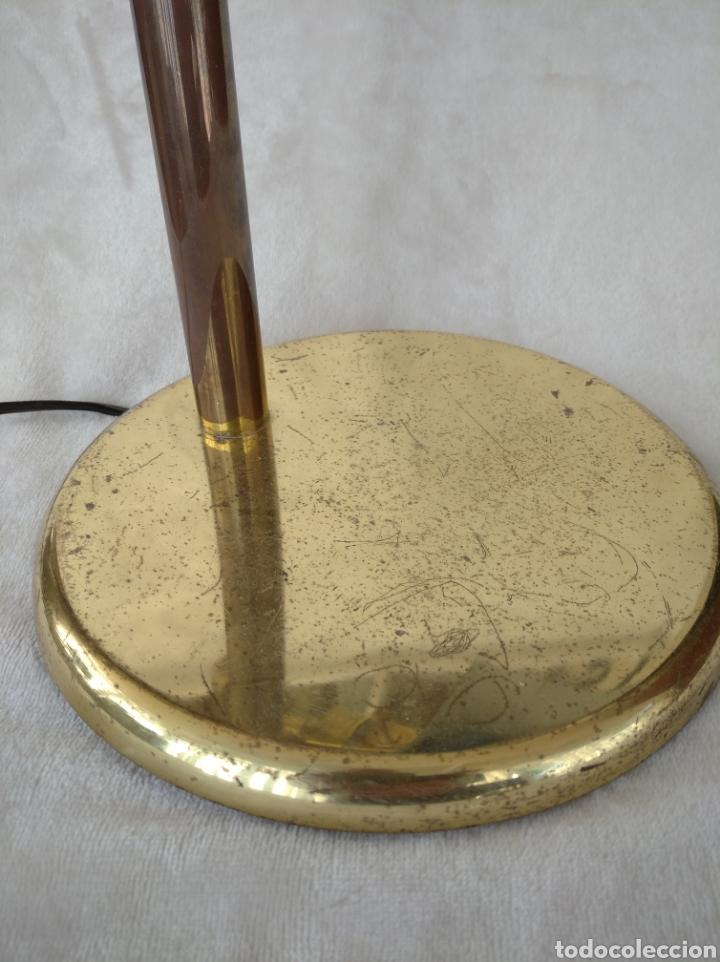 Vintage: Lámpara de escritorio articulada - Foto 7 - 194312416