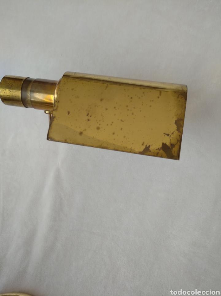 Vintage: Lámpara de escritorio articulada - Foto 10 - 194312416